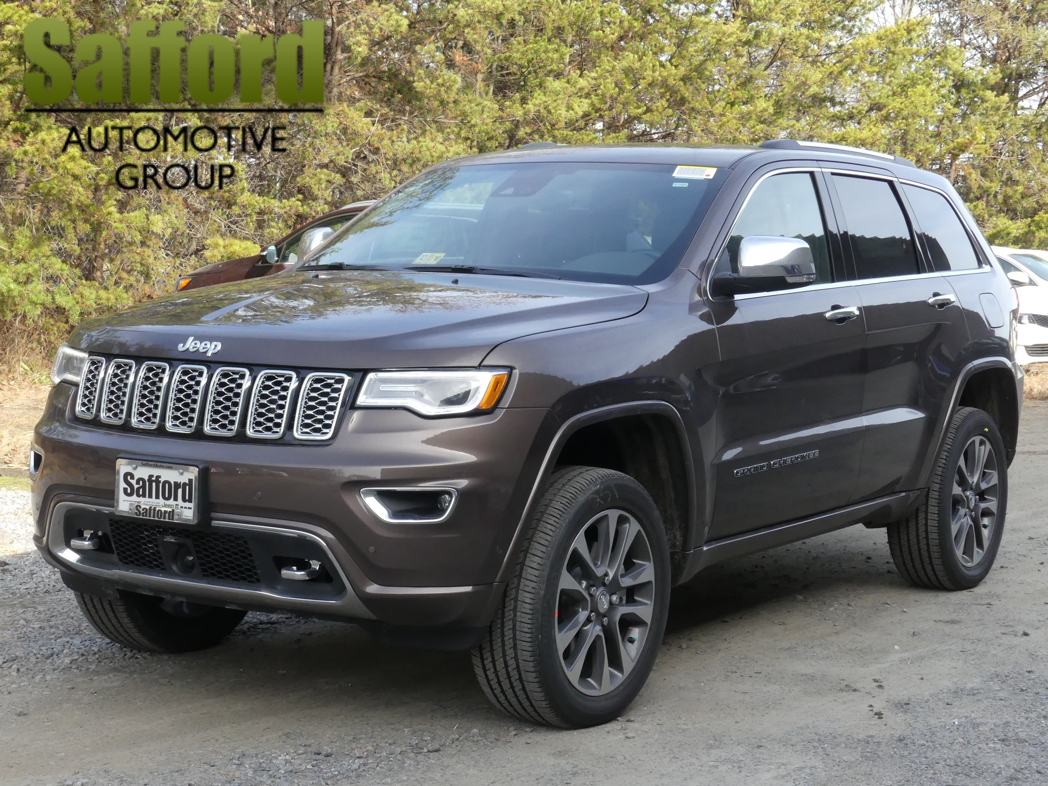2018 jeep grand cherokee overland. Black Bedroom Furniture Sets. Home Design Ideas