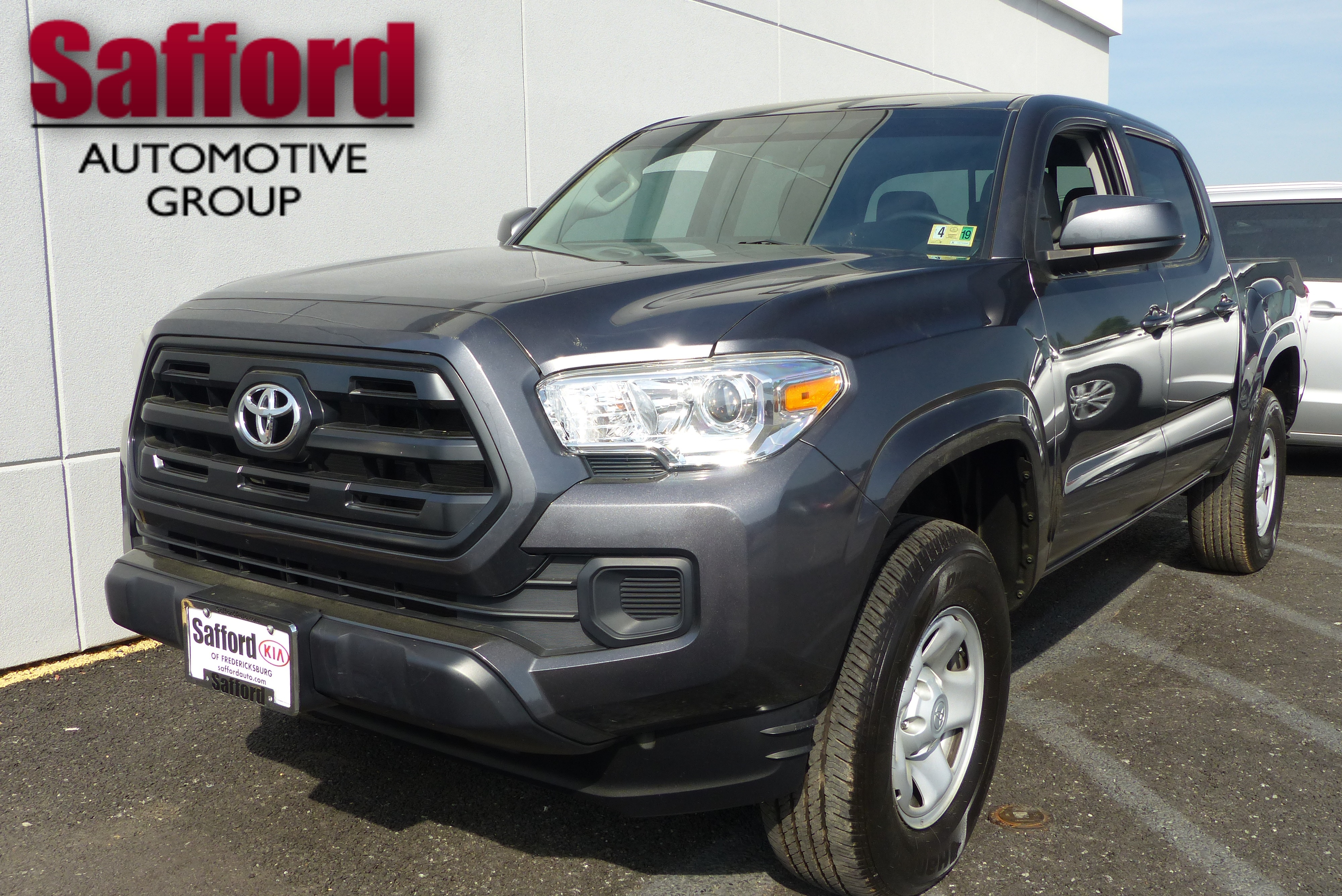 columbia inventory limited toyota door rwd tacoma in cab four new double doors