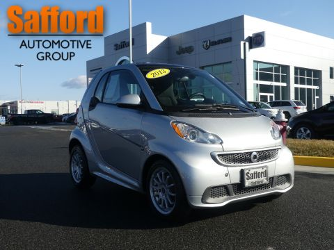 Pre-Owned 2013 smart fortwo Passion